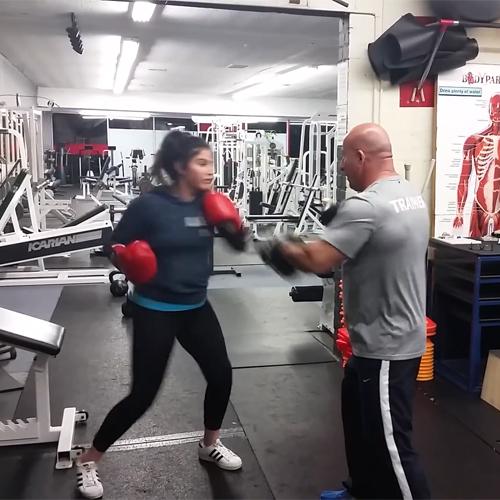 Milad S Beach Body Fitness Hawthorne Ca Gym